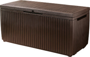 Сундук СПРИНГВУД WOOD LOOK BOX SPRINGWOOD  302л